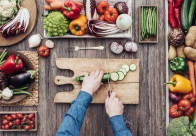 Hurá do varenia s kvalitnými kuchynskými nožmi