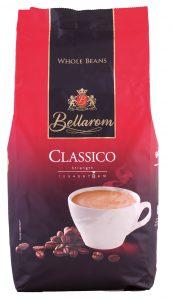 Bellarom Classico Lidl káva Nazjedenie