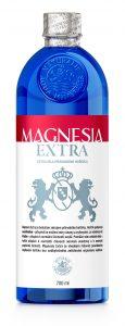 Magnesia Extra s vysokým obsahom horčíka