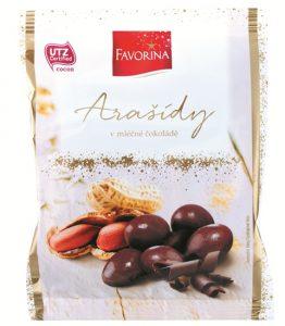 Favorina Arasidy - small