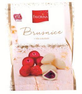 Favorina Brusnice - small