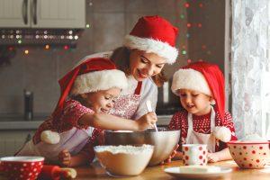 Cukrovinkový špeciál: tento rok to skúste chutne, zdravo a netradične