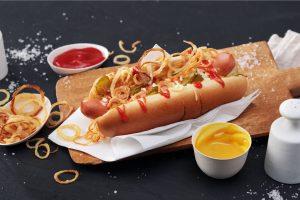 Americké hot dogy, ktoré stojí za to ochutnať