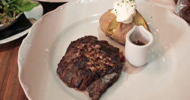 Zimný festival jedla v Montana Steakhouse&bar – poctivé mäso a štýlové priestory