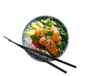 azijske jedlo kaufland