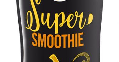 Lidl novinka: Chcete sa cítiť super? Ochutnajte Super Smoothie!