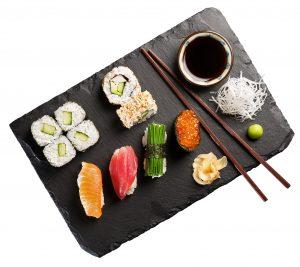 Sushi kaufland