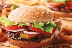 5 zaujímavostí o fast foode, o ktorých ste netušili