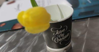 Sviatok všetkých kávomilov, čajičkárov a čokožrútov
