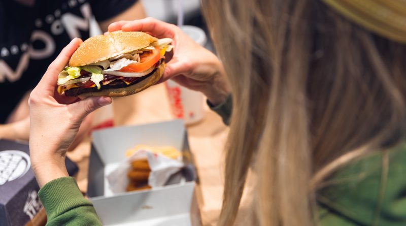 Burger King Slovensko