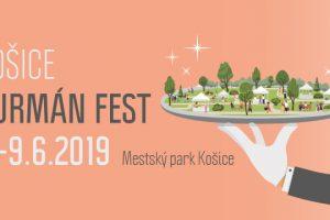 Vychutnajte si Košice Gurmán Fest