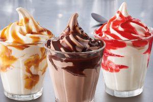 Viete, ako sa osviežiť počas letných dní? Chladivý pôžitok sa ukrýva aj v jedle