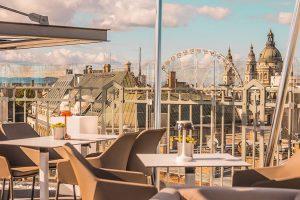 Najobľúbenejší terasový nábytok súčasnosti? Skúste lounge nábytok