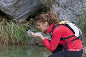Užitočné informácie v súvislosti s horskými a lesnými studničkami