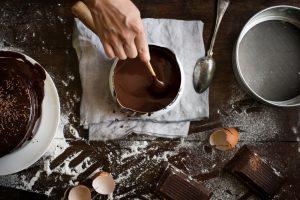 Čokoládová poleva, ktorú musíte vyskúšať