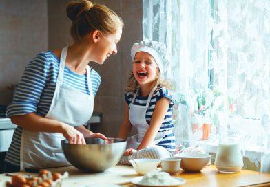 Prečo máme radi hrnčekové recepty?