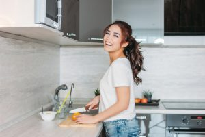 Tipy do kuchyne
