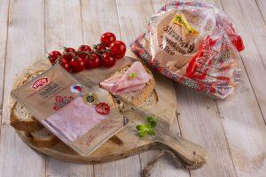 Lidl novinka: Šťavnatá šunka najvyššej kvality