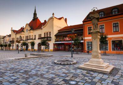 Mesto Topoľčany