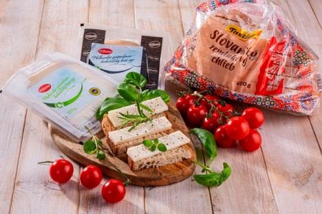 Milbona holandsky kozi syr (2)