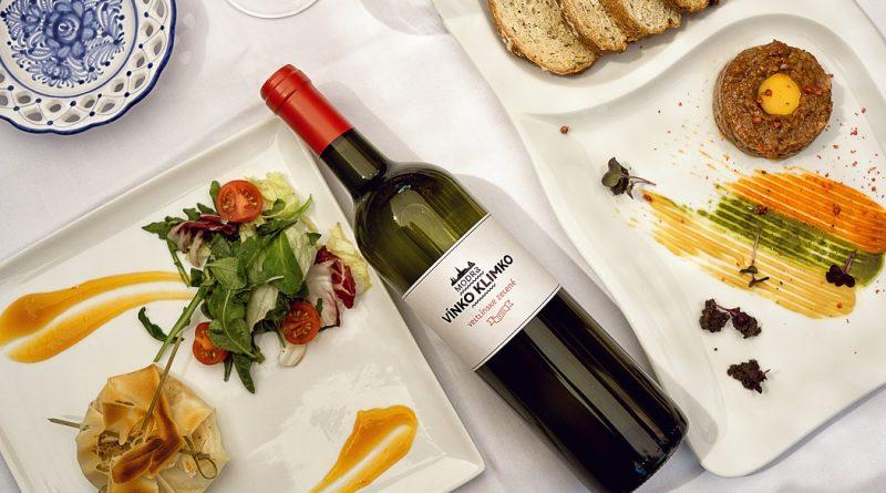 Víno Malé Karpaty