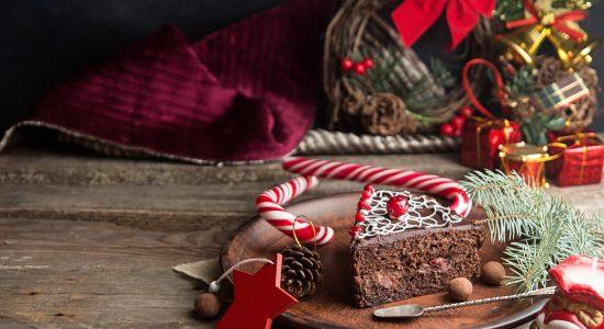 5 tipov na netradičné vianočné koláčiky