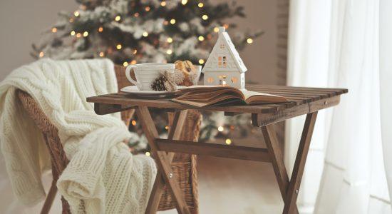5 tipov na vianočné dekorácie