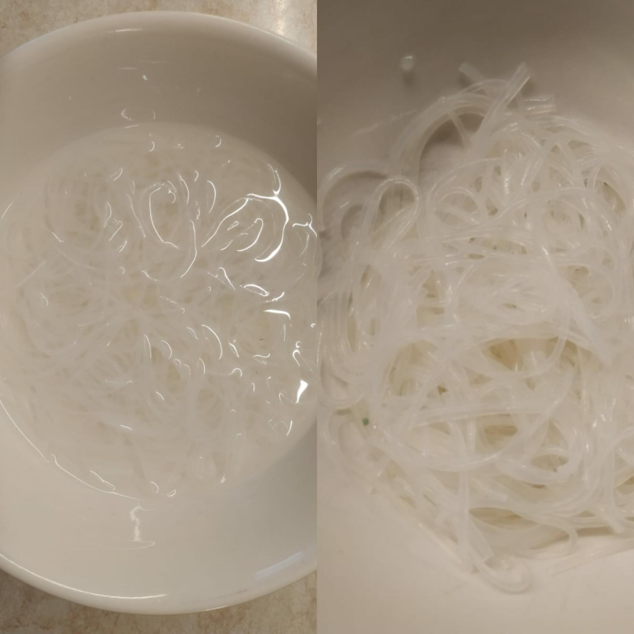 uvaríme ryžové rezance