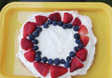 Pavlova torta – nebojte sa a vyskúšajte ju aj vy!