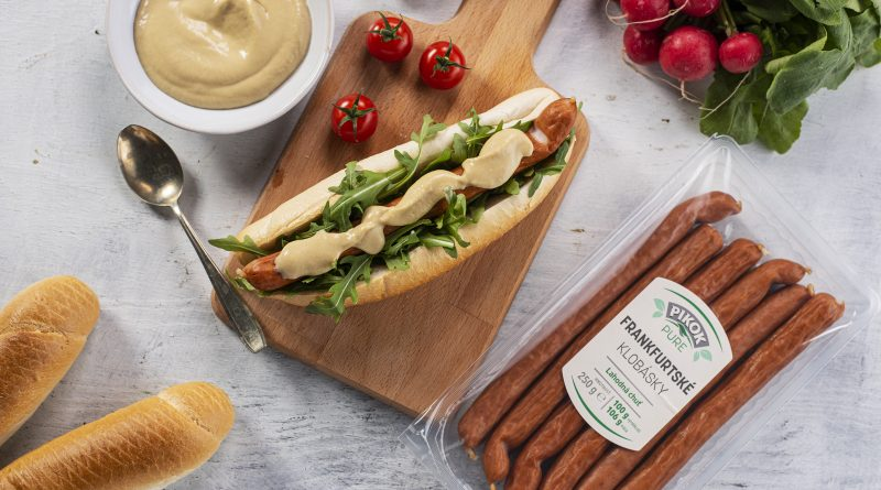 lidl hotdog