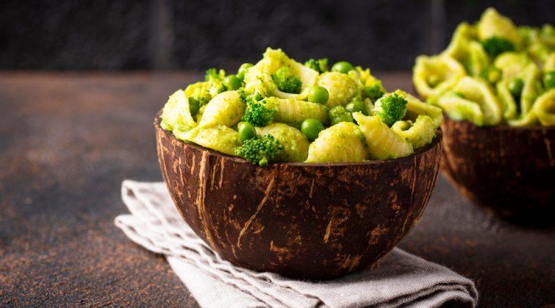 cestoviny s brokolicou