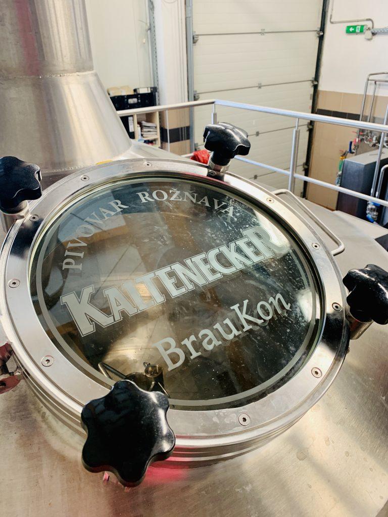 pivovar kaltenecker