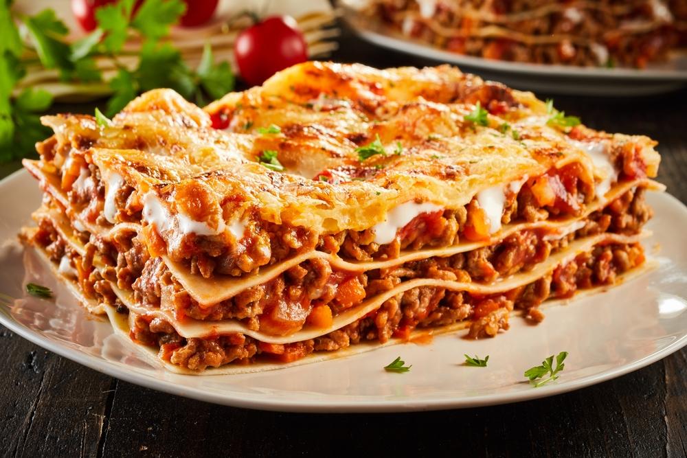 Ako pripraviť lasagne