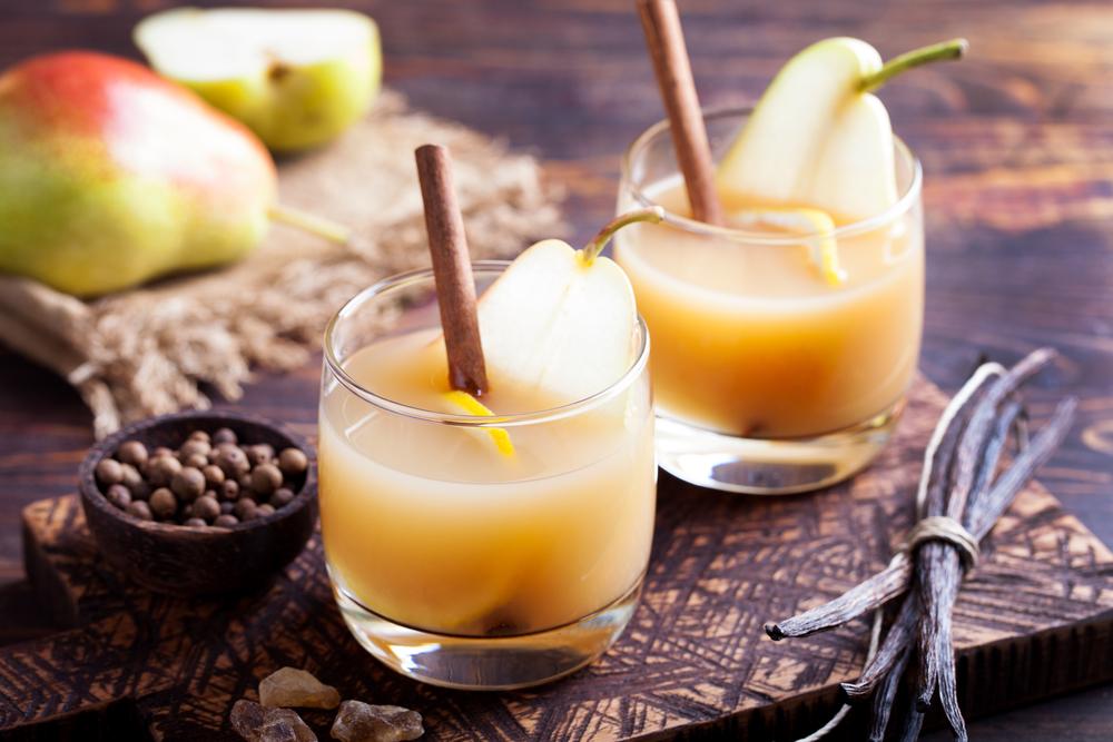 silvestrovský drink