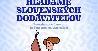 Slovenským dodávateľom pomáha v ťažkých časoch Lidl